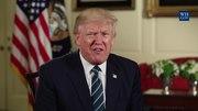 File:2017-03-18 President Trump's Weekly Address.webm