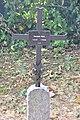 2017-07-14 GuentherZ (108) Enns Friedhof Enns-Lorch Soldatenfriedhof deutsch.jpg