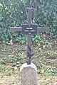 2017-07-14 GuentherZ (110) Enns Friedhof Enns-Lorch Soldatenfriedhof deutsch.jpg