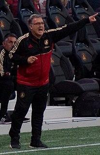 Gerardo Martino Argentine footballer and manager