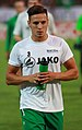 2018-08-17 1. FC Schweinfurt 05 vs. FC Schalke 04 (DFB-Pokal) by Sandro Halank–043.jpg