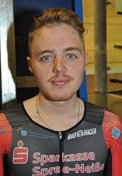 Moritz Malcharek
