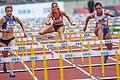 2018 DM Leichtathletik - 100-Meter-Huerden Frauen - by 2eight - DSC7510.jpg