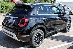 Fiat 500x Wikipedia