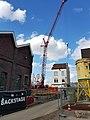 2018 Maastricht, Muziegieterij uitbreiding 7.jpg