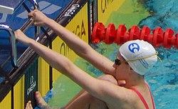 2018 Russian Nationals - 50 m backstroke W semifinal - Polina Egorova - 01.jpg