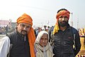 2019 Feb 04 - Kumbh Mela - Portrait 29 - Family from Bihar.jpg