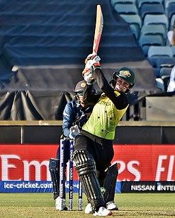 Rachael Haynes Australian cricketer