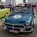 2021-08-07 Event, Oldtimer-Rallye 1. Erfurt Classic 1DX 9485 by Stepro.jpg