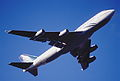 213bl - Air New Zealand Boeing 747-419, ZK-NBT@LHR,13.03.2003 - Flickr - Aero Icarus.jpg