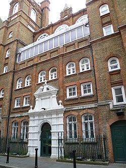 Tower Street, Covent Garden