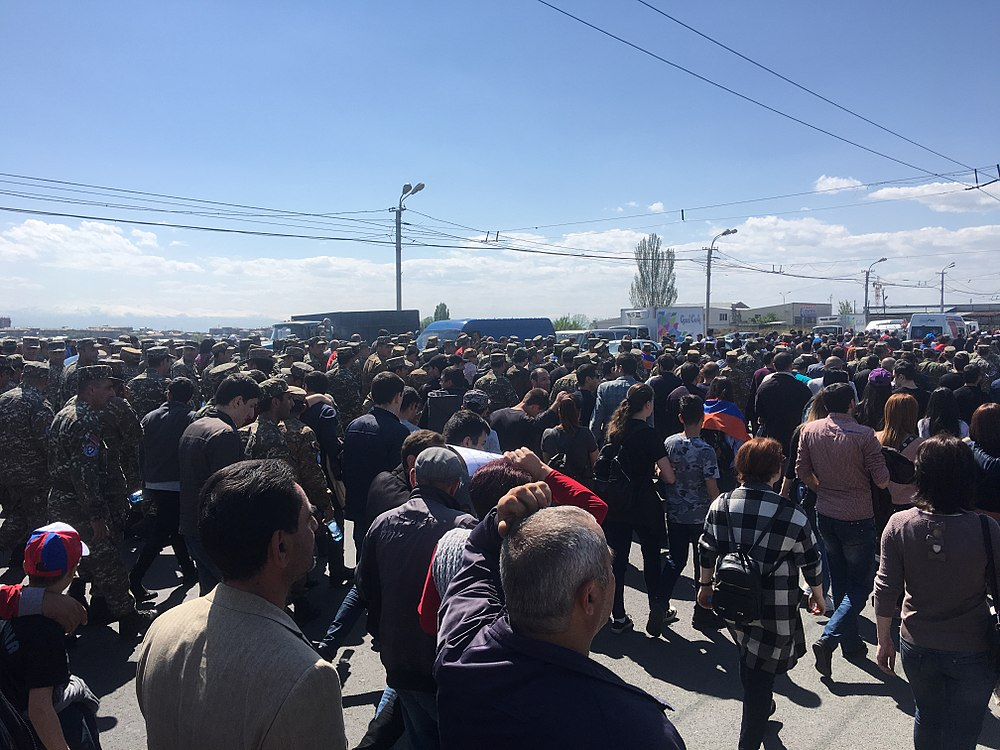 23.04.2018 Protest Demonstration, Yerevan 31.jpg