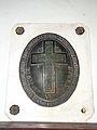 250513 Commemorative plaque in the Saint Florian church in Koprzywnica - 09.jpg