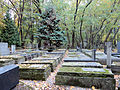 251012 Symbolic graves at Jewish Cemetery in Warsaw - 19.jpg