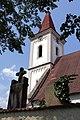 26.7.16 Purkarec to Hluboka nad Vltavou 09 (27954126503).jpg