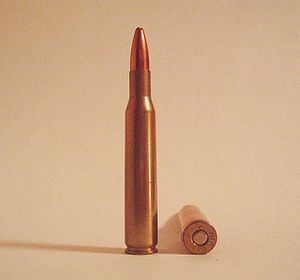 .270 Winchester - .270 Winchester cartridge