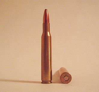 .270 Winchester - .270 Winchester cartridge