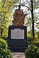 3. Братська могила радянських воїнів, село Бузьке.jpg