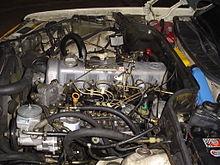 Mercedes Benz Om617 Wikipedia