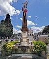 31 - Grenade (Haute-Garonne) - Monument aux Morts.jpg