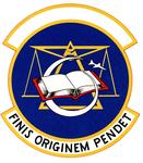3306 Test & Evaluation Sq emblem.png
