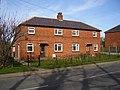 34-36 College Road Cranwell - geograph.org.uk - 360319.jpg