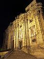 384 Catedral de Tortosa, façana barroca inacabada.JPG