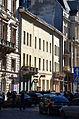 3 Prospekt Shevchenka, Lviv (01).jpg