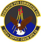 438 Supply Chain Management Sq emblem.png
