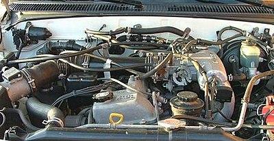 toyota t100 4 cylinder engine diagram online wiring diagram