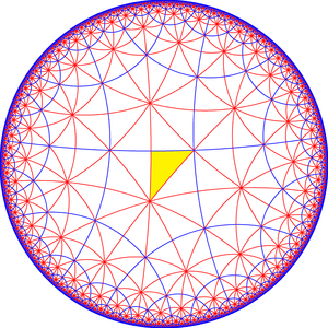 Truncated tetrapentagonal tiling - Image: 542 symmetry 000