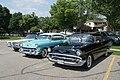 57 & 54 Chevrolet Bel Air (9189131432).jpg