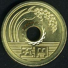 Japanese coin dating