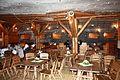 620351 Wieliczka kopalnia soli- komora restauracyjna 08.JPG