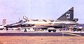 64th Fighter-Interceptor Squadron - Clark AB PI 1967.jpg