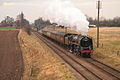70048 approaching Woodthorpe road bridge.jpg