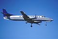 71bc - Hazelton Airlines Fairchild SA227DC Metro 23; VH-HCB@SYD;11.09.1999 (6137921959).jpg