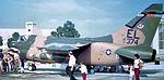 76th Tactical Fighter Squadron A-7D Corsair II 71-0374.jpg