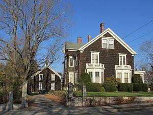 William Hayward House - 77 North Main Street