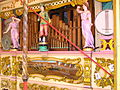 89 Key Gavioli organ with Tidman gallopers, Hollycombe, Liphook 3.8.2004 P8030021 (10354111826).jpg