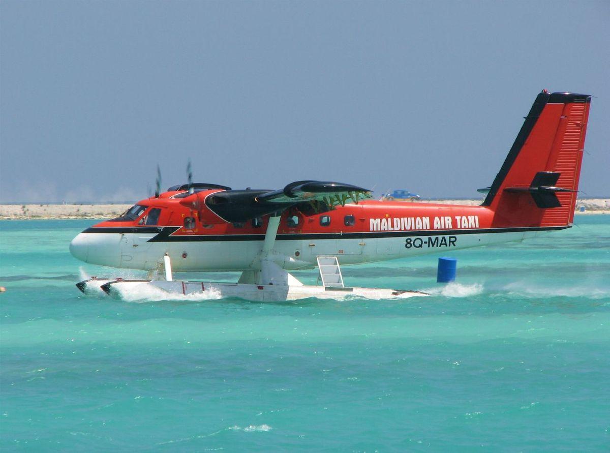 Maldivian Air Taxi – Wikipedia
