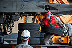 8th Maintenance Squadron crash damage disable aircraft recovery team 140322-F-BS505-114.jpg