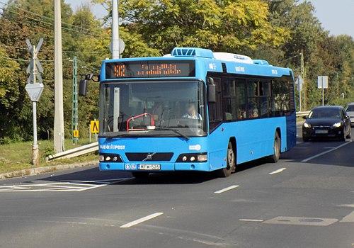 92-es busz (Budapest) – Wikipédia