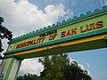9492San Luis Mexico Pampanga Welcome Arch Roads 25.jpg