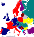 A(H1N1) 2009 epidemic chronology Europe.png