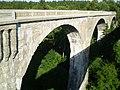 A-1290 dwa wiadukty kolejowe na rz. Błądziance Stańczyki gm. Dubenniki 2.JPG