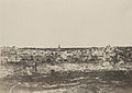 A. Salzmann - Enceinte du temple, vue générale de la face est - Jerusalem.jpg