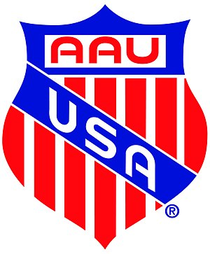 Amateur Athletic Union - Image: AAU Logo