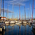 ACI марина, Trogir, Croatia - panoramio.jpg