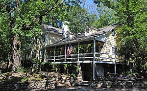 Ackerman-Smith House - Image: ACKERMAN SMITH HOUSE, SADDLE RIVER, BERGEN COUNTY, NJ